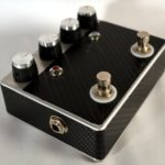 Ando Effects Blender pedal