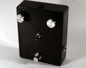 a picture of the Ando Effects Analog Tremolo