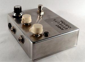Centaur clone guitar pedal